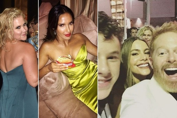 The Best After Party Pics From the 2015 Emmys
