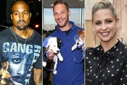 Celebrities Turning 40 in 2017