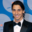 Zlatan Ibrahimovic Photos