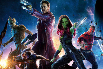 11 Things You Might Have Missed in 'Guardians of the Galaxy'