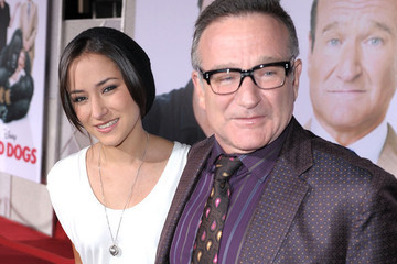 Robin Williams' Children Remember Him in Heartfelt Messages