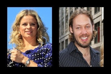 Kim Clijsters Dating History