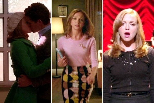 Who Was the Best Dressed Character on Television This Week? Vote For Your Favorite Here!
