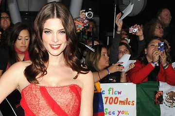 Around the World with Ashley Greene