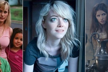 The 2014 Oscar Race: Best Supporting Actress Preview