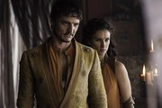 The New Faces of 'Game of Thrones' Season 4