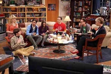 How Closely Did You Watch Week Five of 'The Big Bang Theory?'