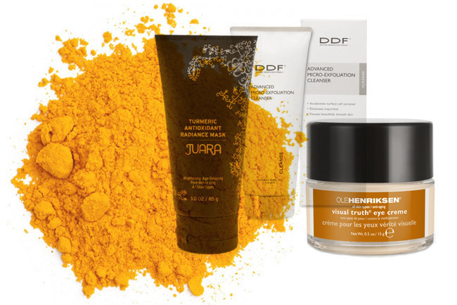 Why Turmeric Belongs In Your Skincare Routine