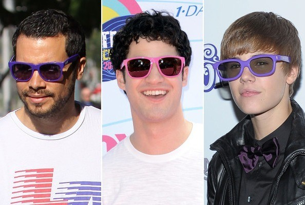 Dating Dealbreaker: Colorful Shades