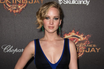 21 Things You Don't Know About Jennifer Lawrence
