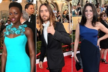 2014 SAG Awards Winners