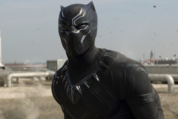 So What Exactly Are Black Panther's Powers?