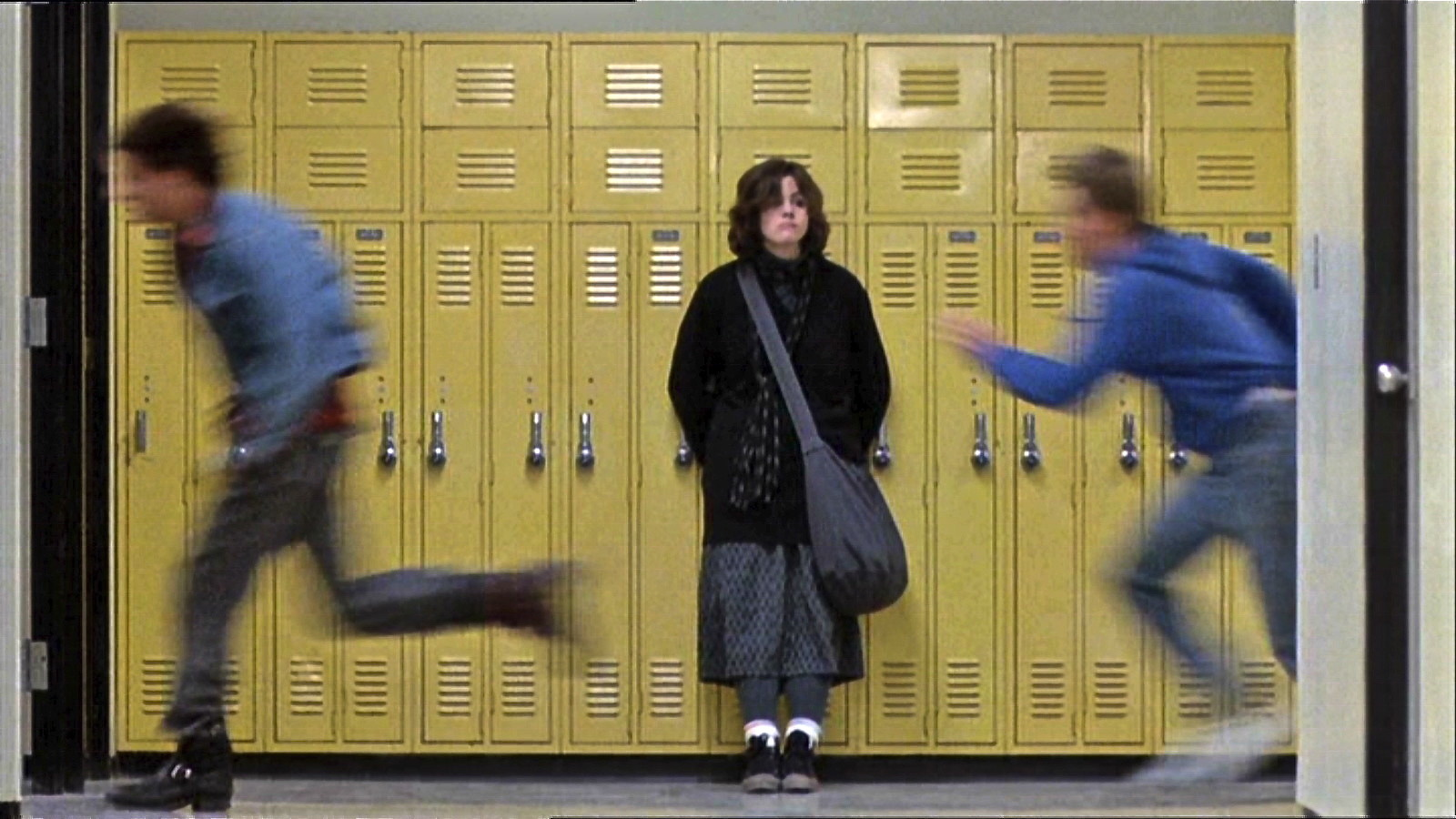 30 Things You Never Knew About The Breakfast Club