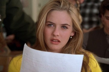 How Well Do You Know 'Clueless' Slang?