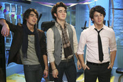The Most Nostalgic Jonas Brothers TV Moments