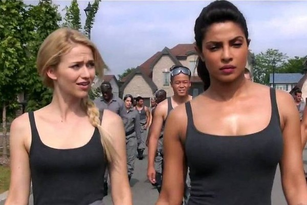 'Quantico' Fans Are None Too Pleased with Shelby After Sunday's Midseason Premiere