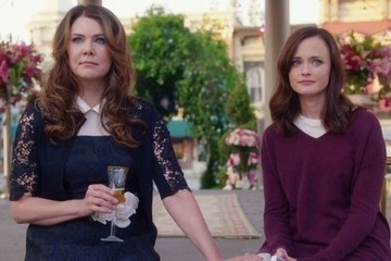 Alexis Bledel Just Crushed Our Hopes for More 'Gilmore Girls' Episodes