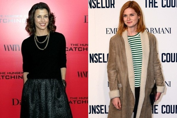 Bridget Moynahan, Bonnie Wright, and Other Trendsetters Commit To Living On $1.50 a Day