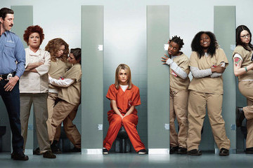 What the 'Orange Is the New Black' Cast Looks Like in Real Life