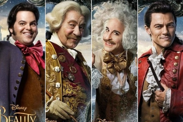 'Beauty and the Beast' Will Bring Us Our First Openly Gay Disney Character!