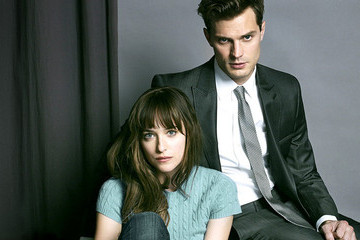 We Saw 'Fifty Shades of Grey' Drunk, and Here's What We Thought
