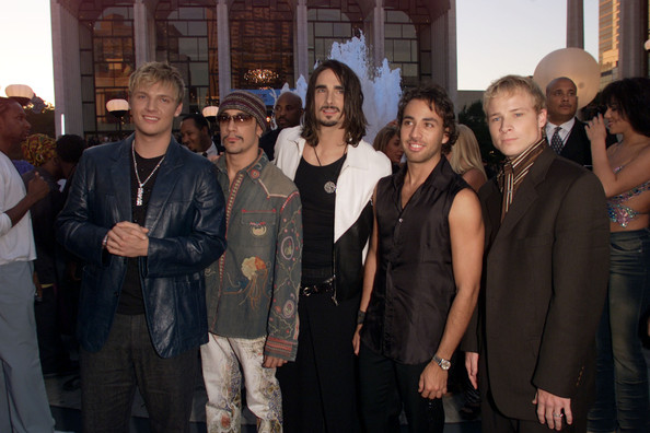 Backstreet Boys Moments We'll Never Forget