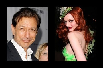 Jeff Goldblum Dating History