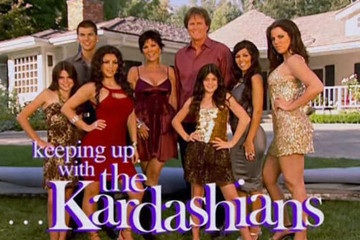 See How Much the Kardashians Have Changed Since Season 1