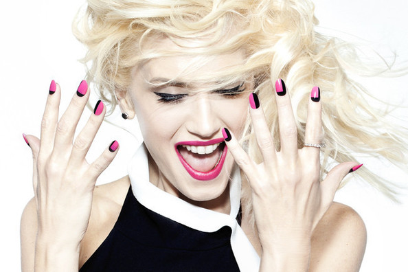 Gwen Stefani Launches a Nail Polish Collection, Beyonce Gets a Calendar, and More