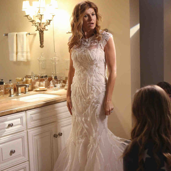 Rayna Jaymes in \'Nashville\' - TV Wedding Dresses, Ranked From Best ...