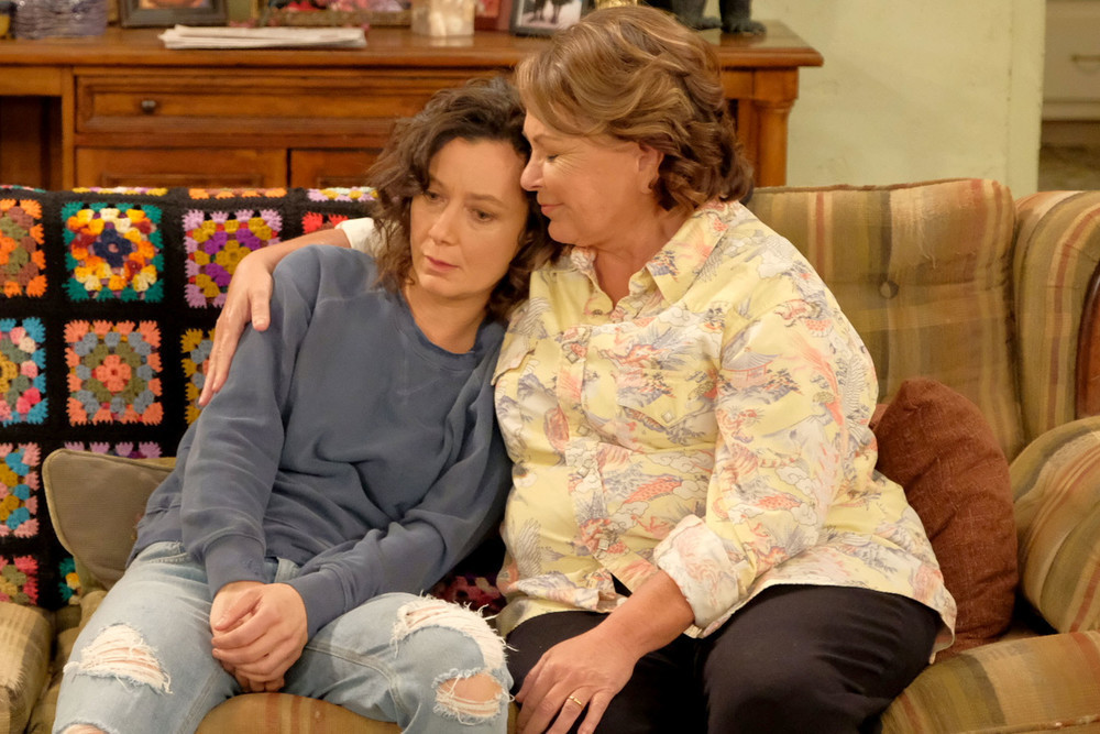 Let's Try This Again: 'Roseanne' vs. 'The Conners'
