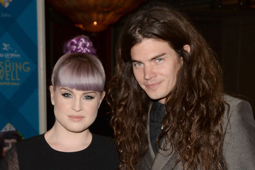 Kelly Osbourne Isn't Making It Down the Aisle This Time, Either