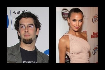 Rob Bourdon Dating History