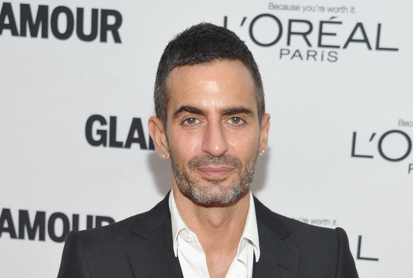 Marc Jacobs Partnering with Sephora on Makeup Line