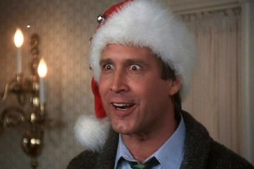Which Famous Christmas Movie Character Are You?