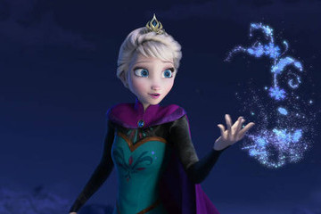 The Director of 'Frozen' Says She's Sorry for 'Let It Go'