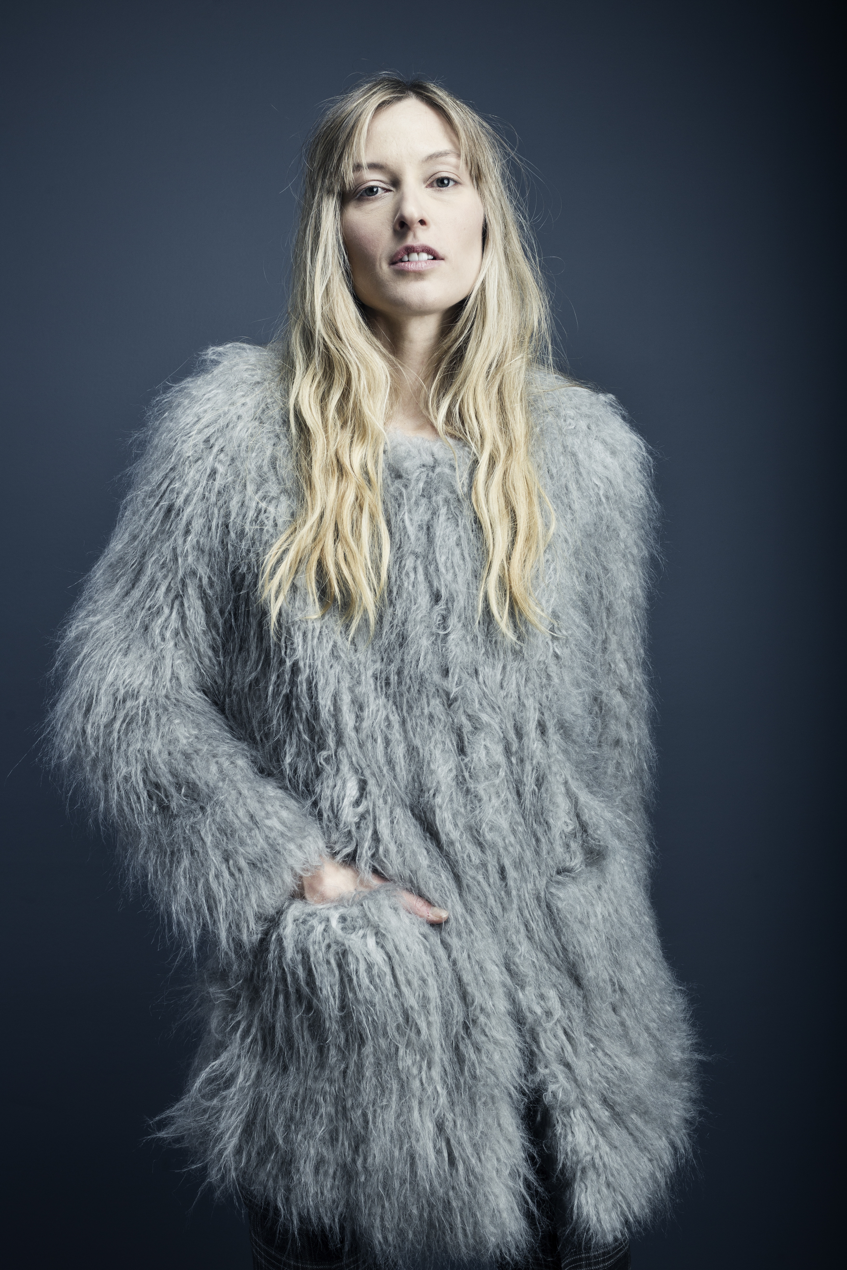 Here's How To Wear Faux Fur Like A Pro!
