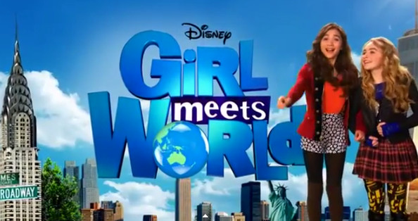 girl meets world theme song chords Read story girl meets world theme song take on the world lyrics by disneygirlmeetsworld with 77,783 reads themesong, girlmeetsworld, disney take on the wo.