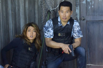 Daniel Dae Kim and Grace Park Reunite Following 'Hawaii Five-0' Controversy