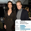Michael Douglas & Catherine Zeta-Jones