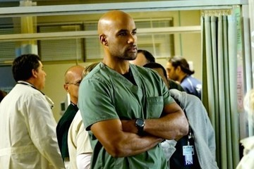 Exclusive First Look: Boris Kodjoe Stirs Up Major Drama on Tonight's All-New Episode of 'Code Black'