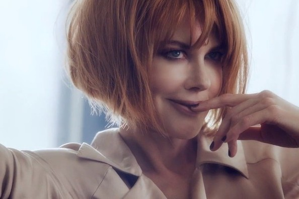 Nicole Kidman's Hair Makeover, Your BF is Costing You a Fortune in Beauty Products, and More!
