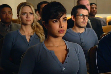 'Quantico' Sneak Peek: Watch the First Eight Minutes of ABC's Buzzy New Thriller