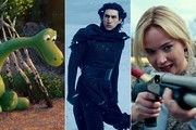 2015 Fall Movie Guide
