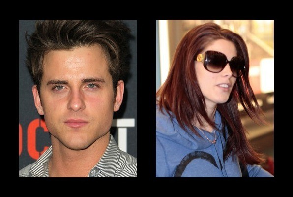 Jared Followill was rumored to be with Ashley Greene