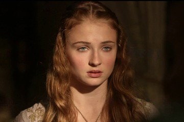 Sophie Turner's Take on That 'Game of Thrones' Scene Is... Interesting