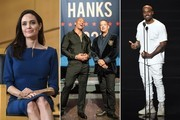 Celebrities Who Might Actually Run for President