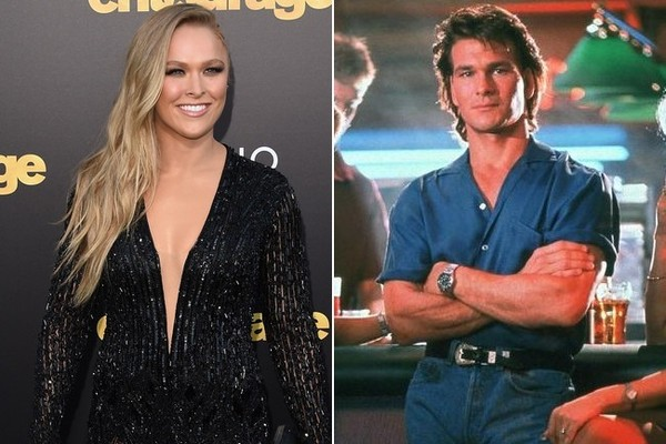Ronda Rousey Set to Star in a 'Road House' Remake