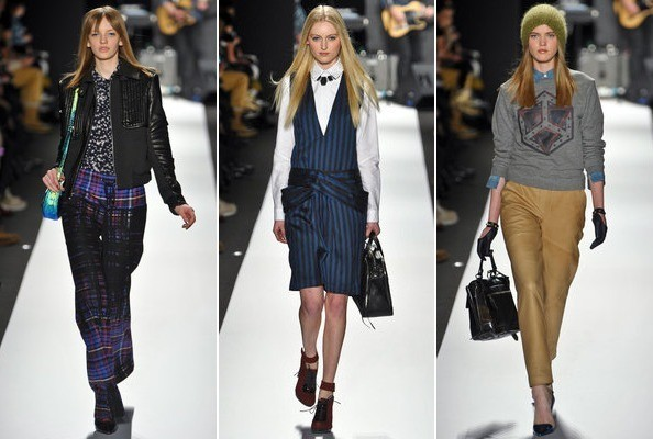 PSA: You Can Already Buy Clothes from Rebecca Minkoff's Fall 2013 Runway Show Online