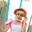 Bo Peep from 'Toy Story'